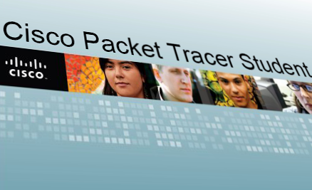 CISCO PacketTracer 7 on Debian Stretch.